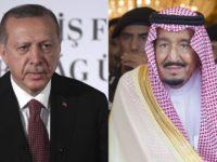 پرونده خاشقجی اردوغان از عربستان چه میخواهد؟