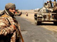 تشدید نبردها برای کنترل بندر مهم حدیده در یمن